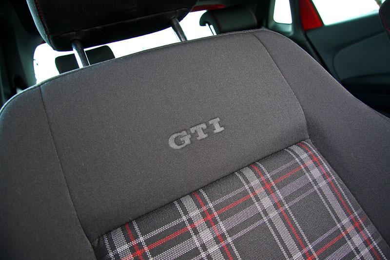 Test: Volkswagen Polo GTI: Heiße Curry Wurst: - fotka 19