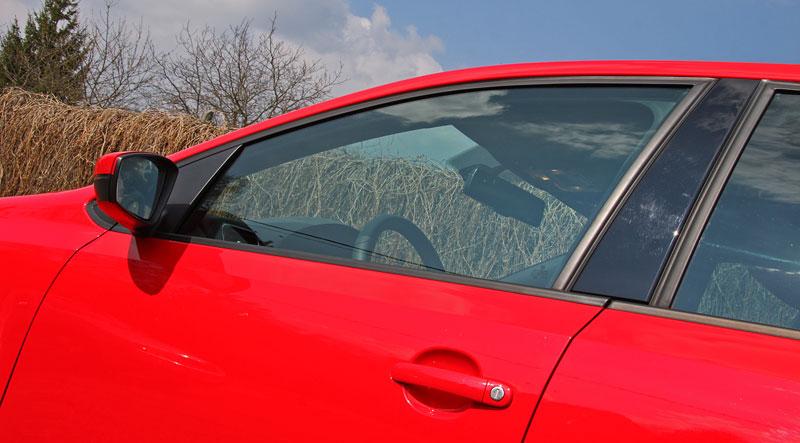 Test: Volkswagen Polo GTI: Heiße Curry Wurst: - fotka 57