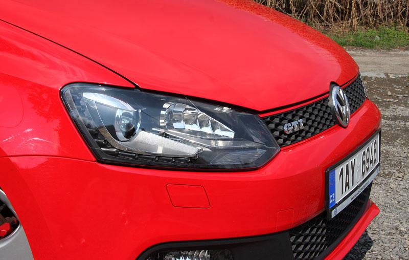 Test: Volkswagen Polo GTI: Heiße Curry Wurst: - fotka 67