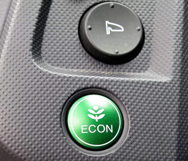 Silvestrovský test: Honda Insight: Flower power: - fotka 13