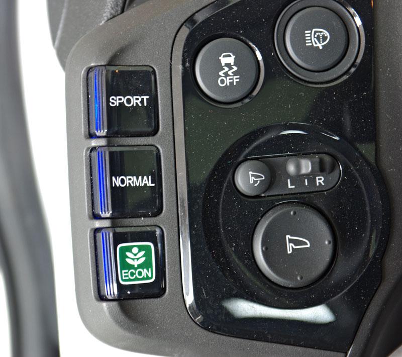 Test: Honda CR-Z: CeRtovsky-Zábavná: - fotka 6