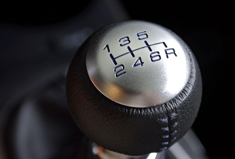 Test: Honda CR-Z: CeRtovsky-Zábavná: - fotka 8