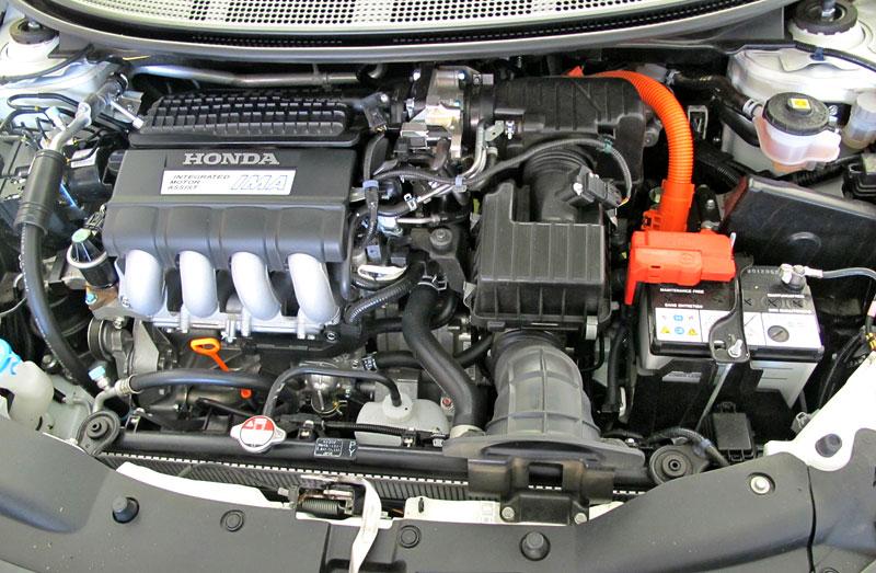 Test: Honda CR-Z: CeRtovsky-Zábavná: - fotka 29