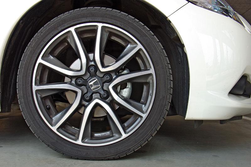 Test: Honda CR-Z: CeRtovsky-Zábavná: - fotka 30
