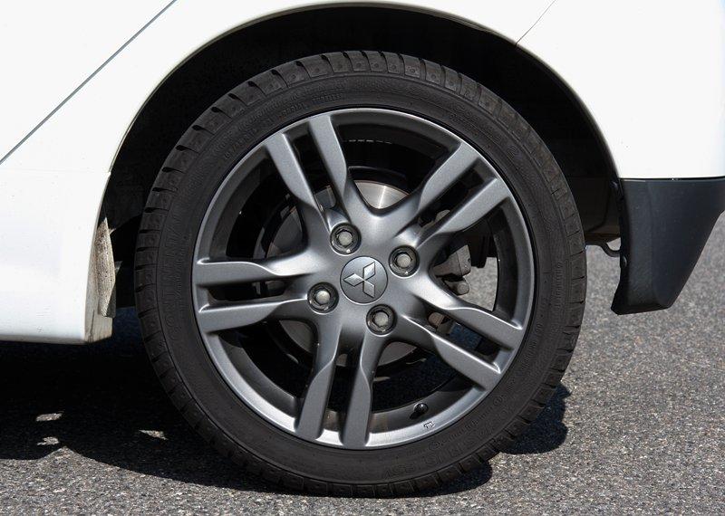 Test: Mitsubishi Colt Ralliart - přebroušený diamant: - fotka 22