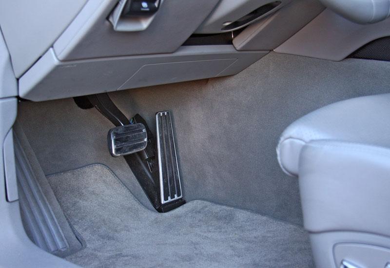 Test: Porsche Panamera Turbo: Ať tě provází síla: - fotka 17
