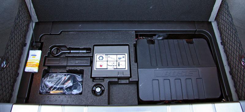 Test: Porsche Panamera Turbo: Ať tě provází síla: - fotka 49