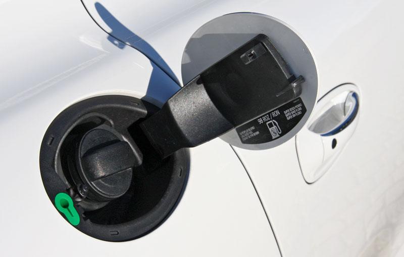 Test: Porsche Panamera Turbo: Ať tě provází síla: - fotka 66