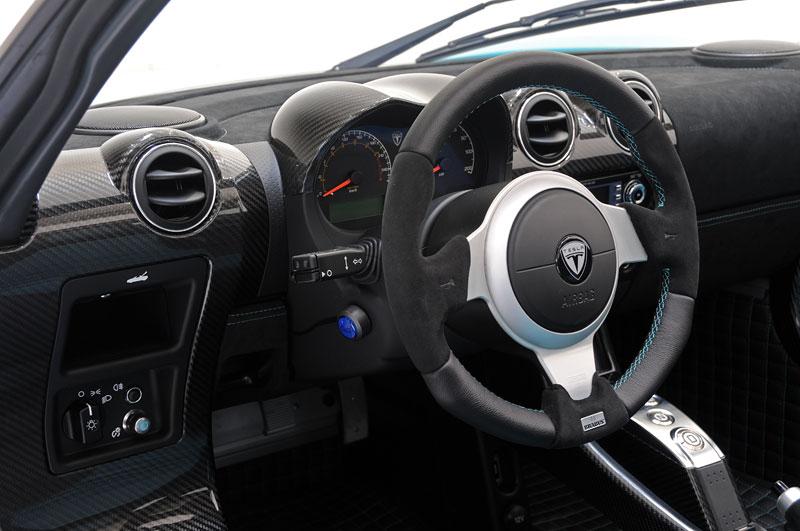 Brabus: nový Green Package pro Teslu Roadster Sport: - fotka 1