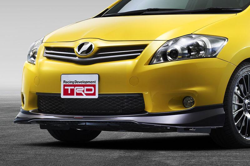 Tokyo Auto Salon 2011: Toyota - japonský bod G: - fotka 4