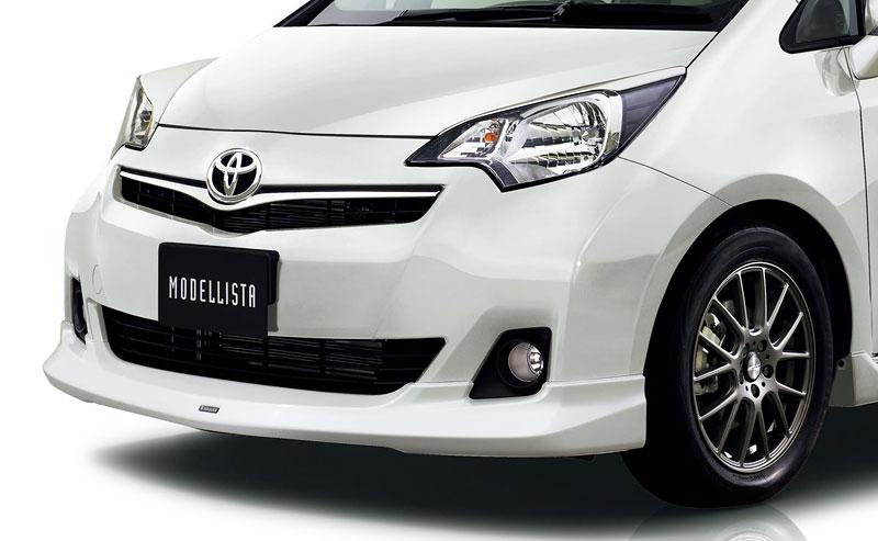 Tokyo Auto Salon 2011: Toyota - japonský bod G: - fotka 14