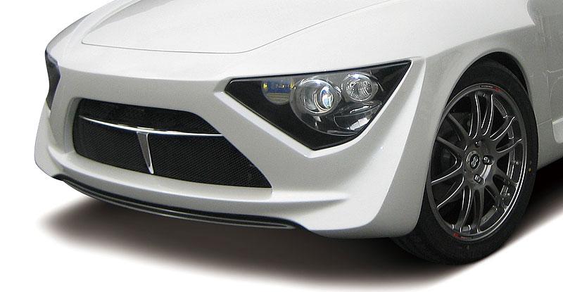 Tokyo Auto Salon 2011: Toyota - japonský bod G: - fotka 16