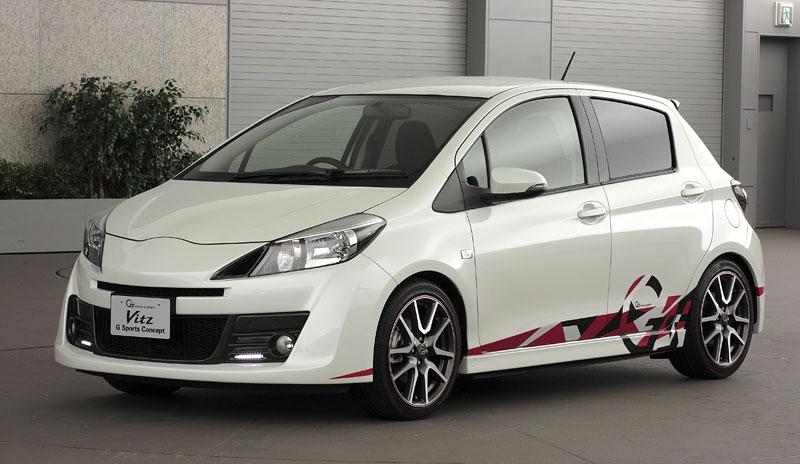 Tokyo Auto Salon 2011: Toyota - japonský bod G: - fotka 18