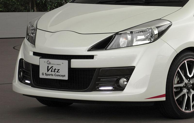 Tokyo Auto Salon 2011: Toyota - japonský bod G: - fotka 19