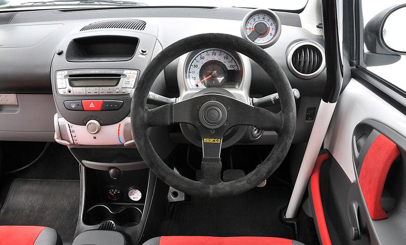 Toyota v Goodwoodu připomene své úspěchy v rallye: - fotka 10
