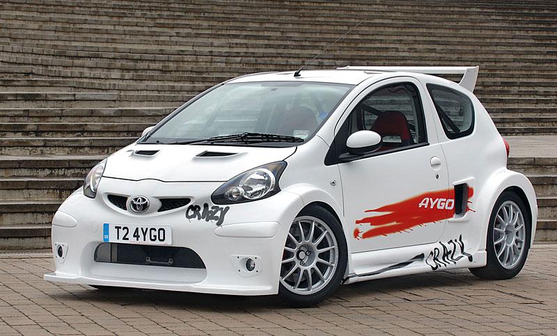 Toyota v Goodwoodu připomene své úspěchy v rallye: - fotka 12