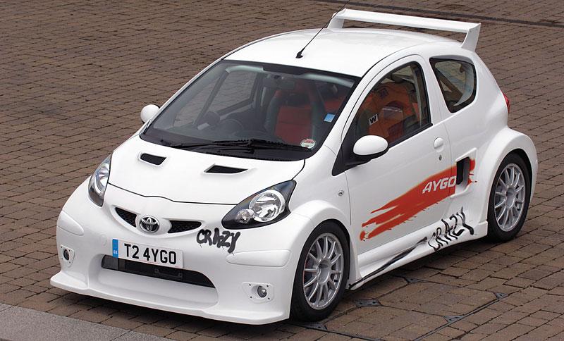 Toyota v Goodwoodu připomene své úspěchy v rallye: - fotka 14