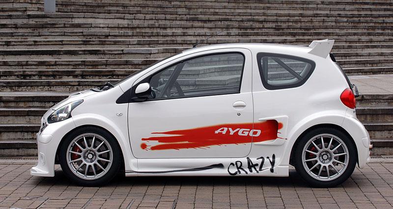 Toyota v Goodwoodu připomene své úspěchy v rallye: - fotka 17