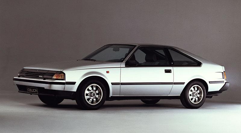 Subaru a Toyota - více sportovních vozů: - fotka 7