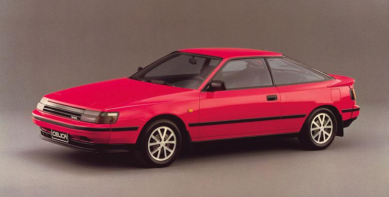 Subaru a Toyota - více sportovních vozů: - fotka 8
