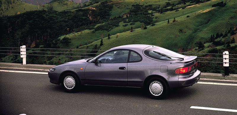 Subaru a Toyota - více sportovních vozů: - fotka 10