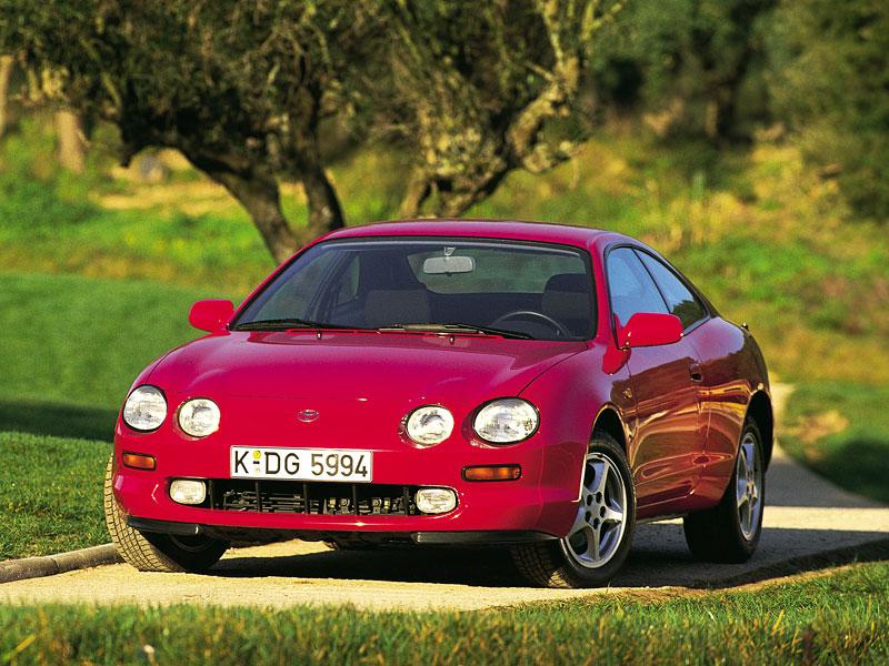 Subaru a Toyota - více sportovních vozů: - fotka 11