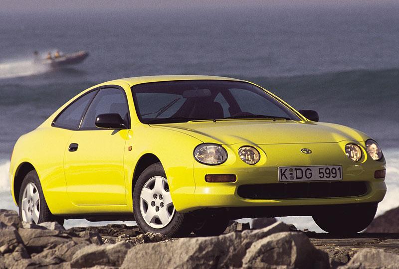Subaru a Toyota - více sportovních vozů: - fotka 12