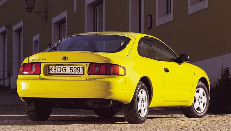 Subaru a Toyota - více sportovních vozů: - fotka 13
