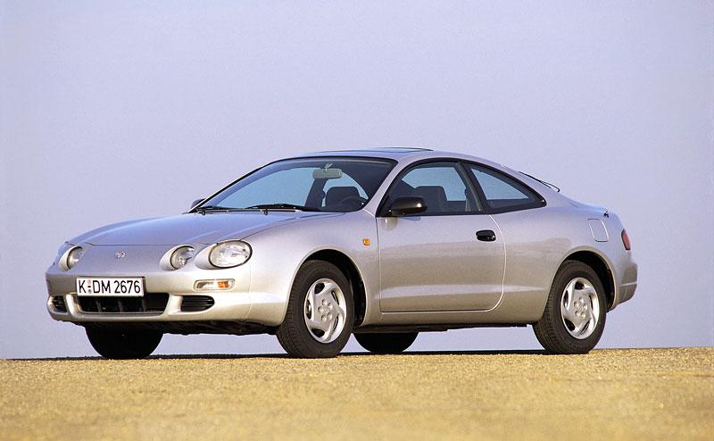 Subaru a Toyota - více sportovních vozů: - fotka 14