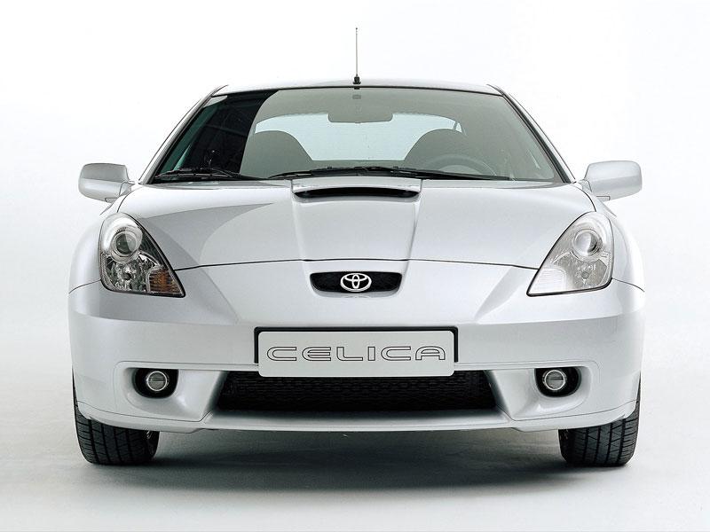 Subaru a Toyota - více sportovních vozů: - fotka 16
