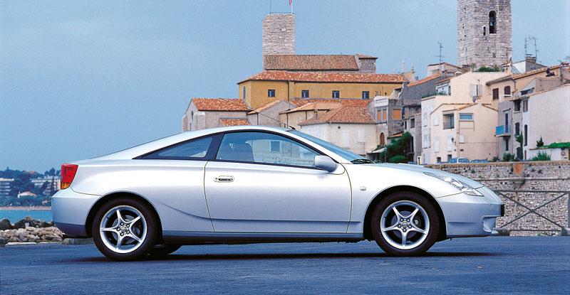 Subaru a Toyota - více sportovních vozů: - fotka 19