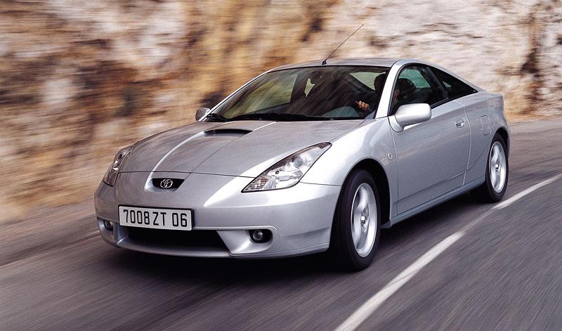 Subaru a Toyota - více sportovních vozů: - fotka 20