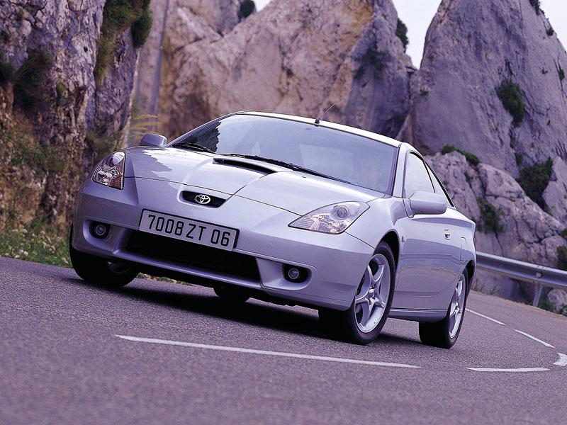 Subaru a Toyota - více sportovních vozů: - fotka 22