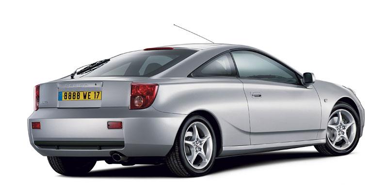 Subaru a Toyota - více sportovních vozů: - fotka 23