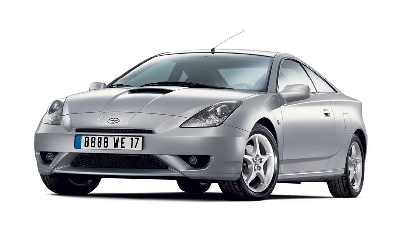 Subaru a Toyota - více sportovních vozů: - fotka 24