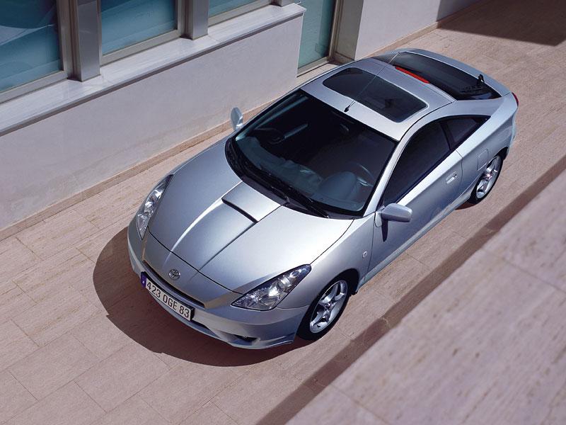 Subaru a Toyota - více sportovních vozů: - fotka 26