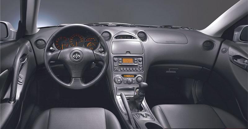 Subaru a Toyota - více sportovních vozů: - fotka 27