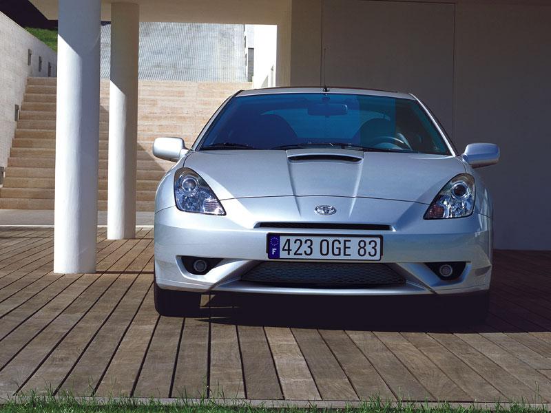 Subaru a Toyota - více sportovních vozů: - fotka 28