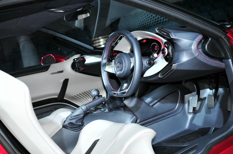Toyota v Goodwoodu připomene své úspěchy v rallye: - fotka 24
