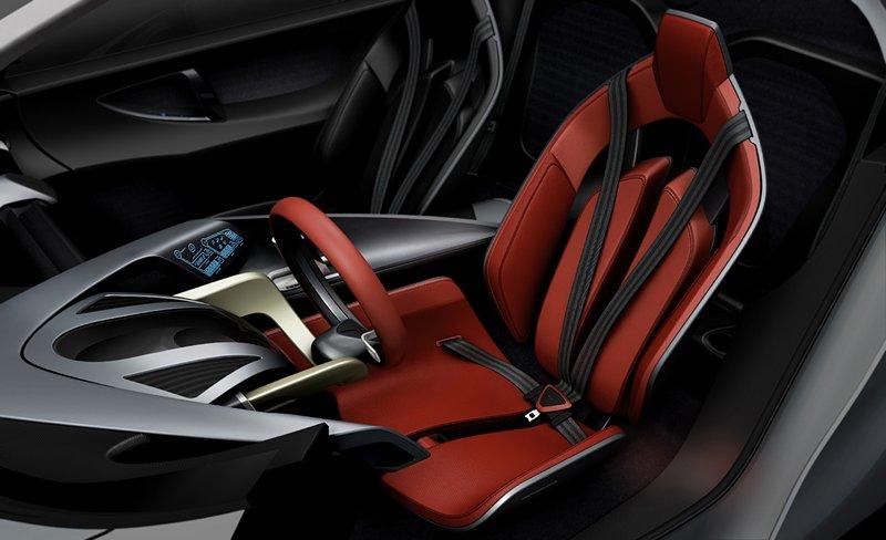 Toyota Supra: už se o ní zase mluví: - fotka 3