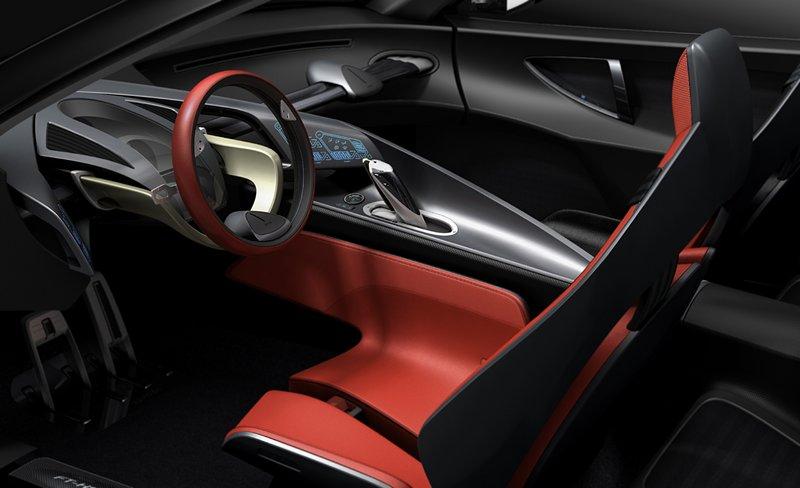 Toyota Supra: už se o ní zase mluví: - fotka 4