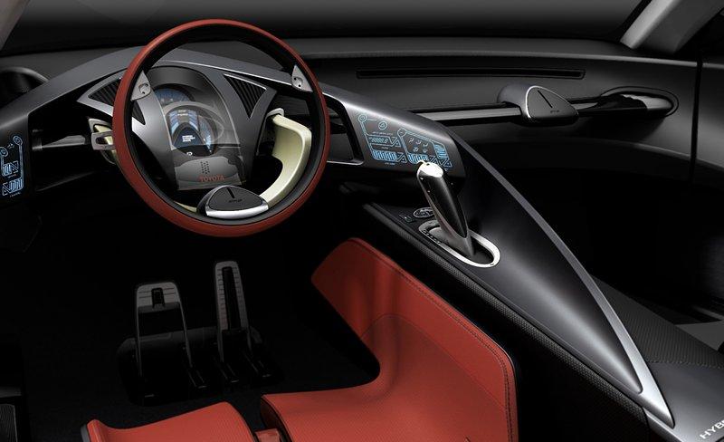 Toyota Supra: už se o ní zase mluví: - fotka 5
