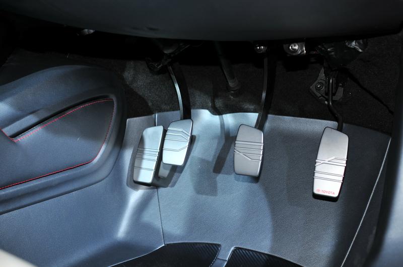 Toyota v Goodwoodu připomene své úspěchy v rallye: - fotka 30