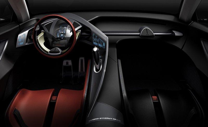Toyota Supra: už se o ní zase mluví: - fotka 7