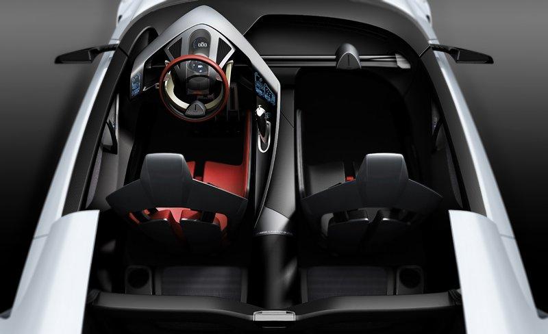 Toyota Supra: už se o ní zase mluví: - fotka 8