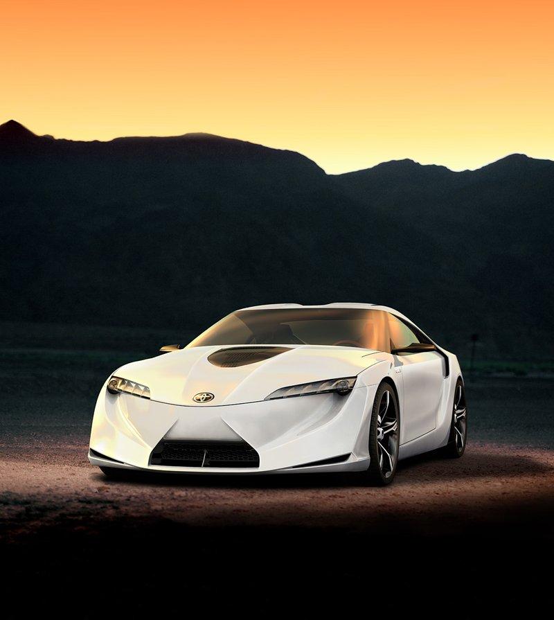 Toyota Supra: už se o ní zase mluví: - fotka 11