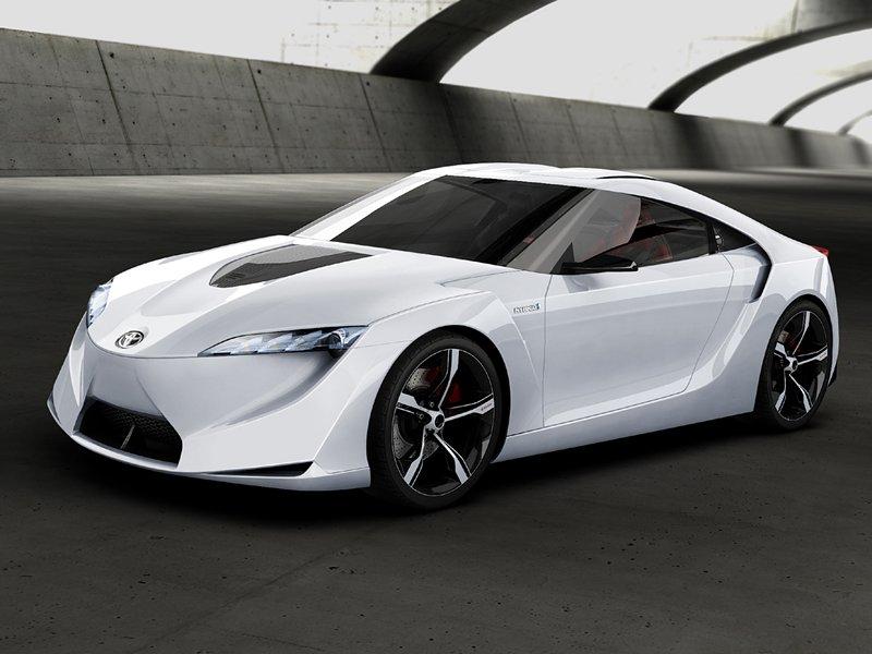 Toyota Supra: už se o ní zase mluví: - fotka 12