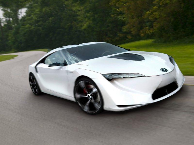 Toyota Supra: už se o ní zase mluví: - fotka 14