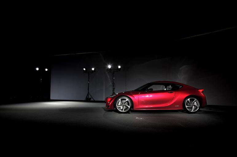 Toyota v Goodwoodu připomene své úspěchy v rallye: - fotka 39
