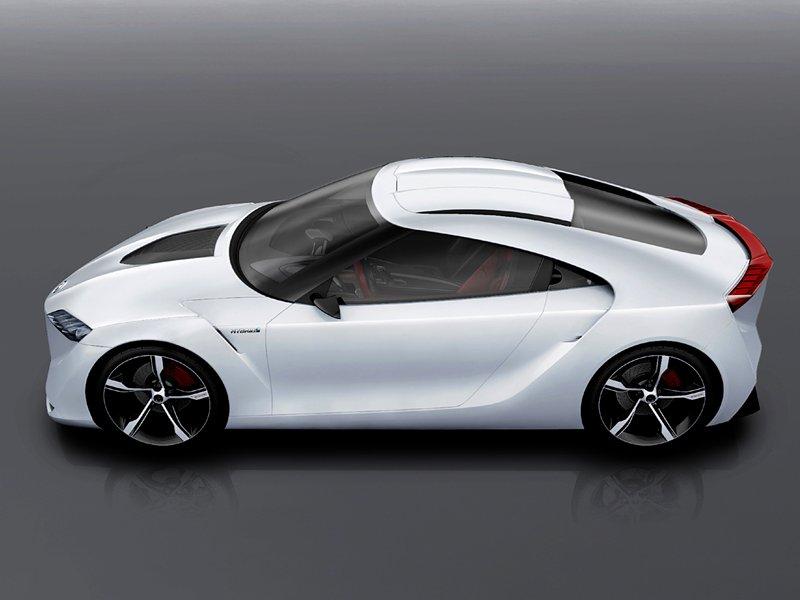 Toyota Supra: už se o ní zase mluví: - fotka 16